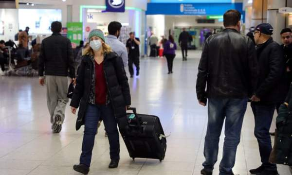Coronavirus: Japan set to repatriate 200 citizens from Wuhan