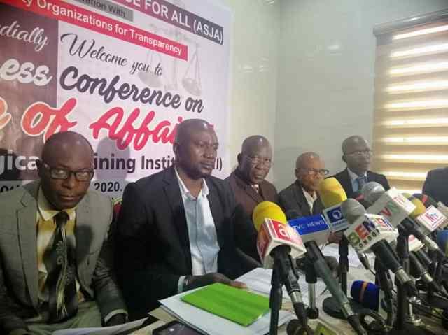 Metallurgical Institue has advanced technical education in Nigeria