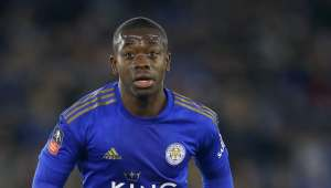Nampalys Mendy, Real Betis, Leicester City