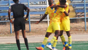 Warri Wolves, Nasarawa United, NPFL