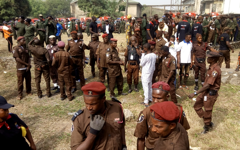 Amotekun: National Youth Council Appeals To Fg To Rescind Decision