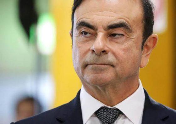 Carlos Ghosn, Japan, Turkey, Pilots
