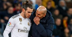 Bale, Jiangsu, Real Madrid