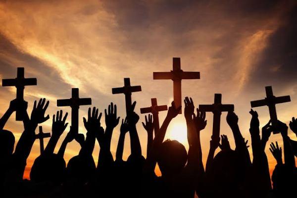 God Our Saviour