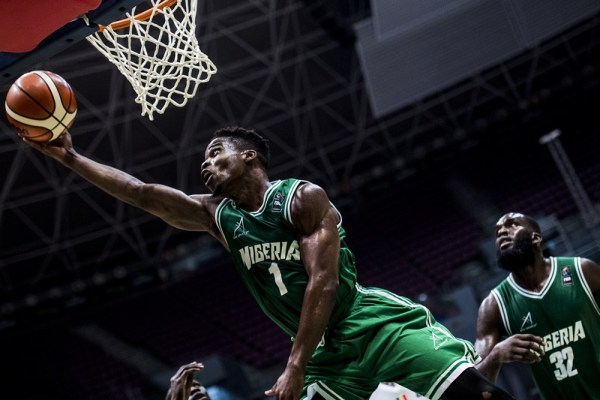 D'Tigers to start 2021 Afrobasket qualification race November