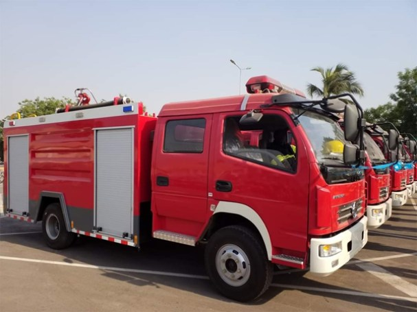 Attack on firefighters: Federal Fire Service blacklists Nasarawa town