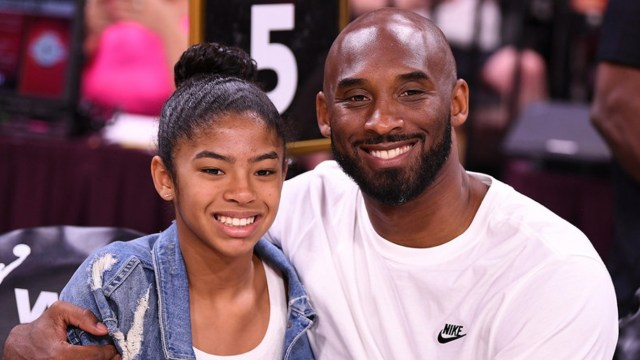 Bryant's 13-year-old daughter among 5 dead in helicopter crash