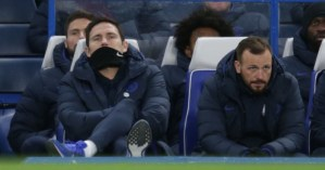 Frank Lampard, Chelsea, VAR