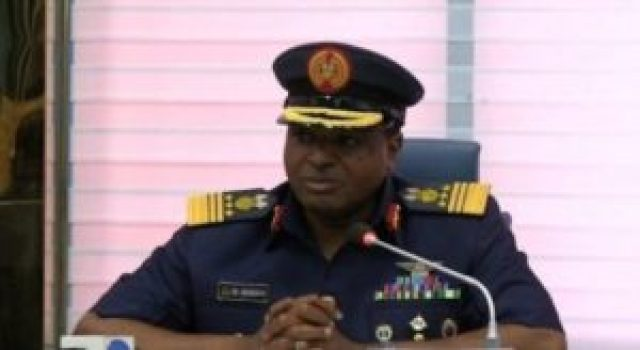 Air Force ready to key into Ibadan airport expansion