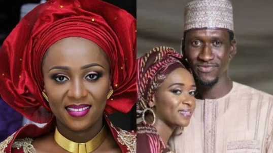 Amnesty: Convicted Husband killer, Maryam Sanda still in our Custody ― NCoS