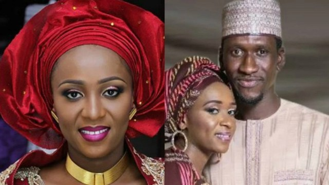 Alleged 'Husband Killer' Maryam Sanda appeals her death sentence