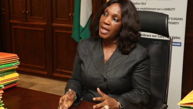NDDC: Nunieh and her gritty fight for the soul of Nigeria