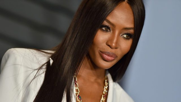 Naomi Campbell calls out Facebook on #ENDSARS posts censorship