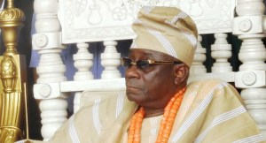 #EndSARS protest: Insecurity, unemployment major problems in Lagos, Oba Akiolu says