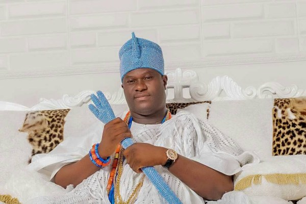 AU-ECOSOC lauds Ooni over move to hold NEEBS Expo 2020