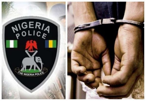 Taraba Looting: Police arrest 17 suspects, recover items