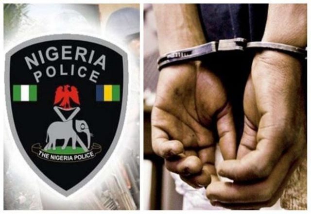 Two arrested for allegedly providing medical services to bandits