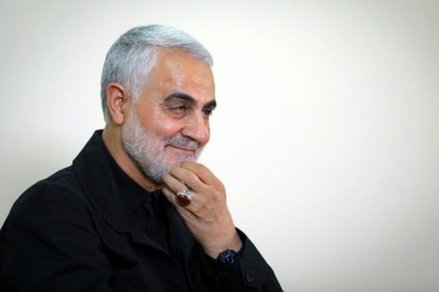 Armenian held for releasing 'false information' over Iran general on Facebook