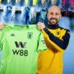 Reina joins Aston Villa on loan from AC Milan