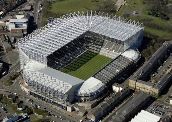 Saudi Arabia wealth fund in talks to buy Newcastle United for £340 million