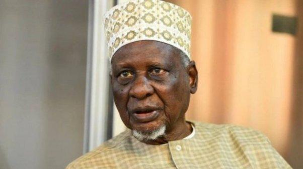 Insecurity: Buhari must bring in fresh hands ―Tanko Yakassi