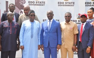 NDDC board was dissolved to stem corruption, give room for right people to work, says Minister