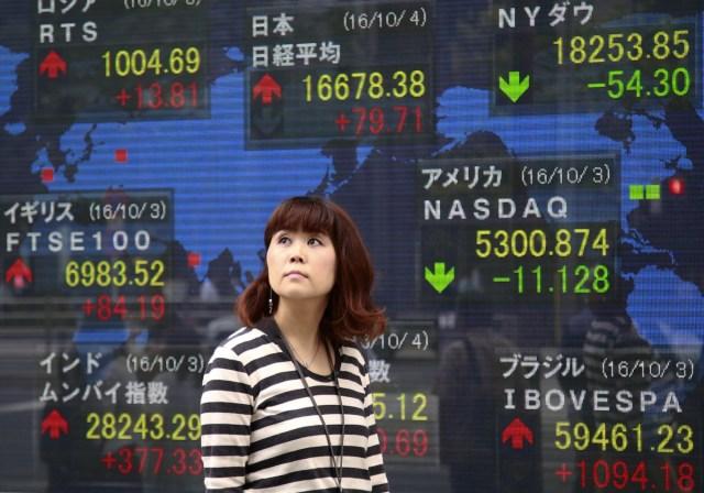 Stocks, Shares, Virus