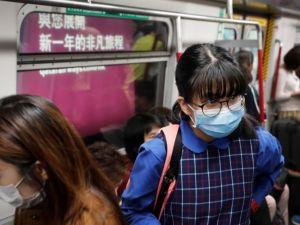 Wuhan, Coronavirus, Virus