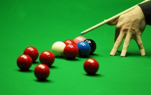 snooker, China Open