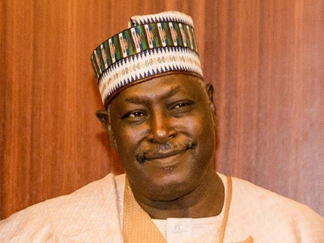 INSECURITY: It's time to fight with technology — Babachir