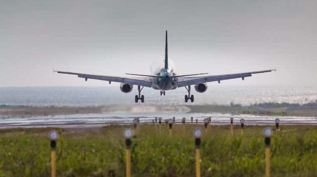 Image result for Flights landing at MMA
