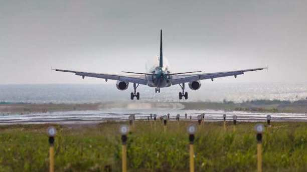 COVID-19: First International Flight Lands In Lagos Airport After 5 Months | GO247BLOG.COM