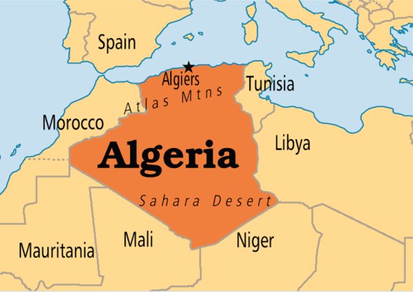 At least 35 Algerian pro-democracy activists released ― Rights group