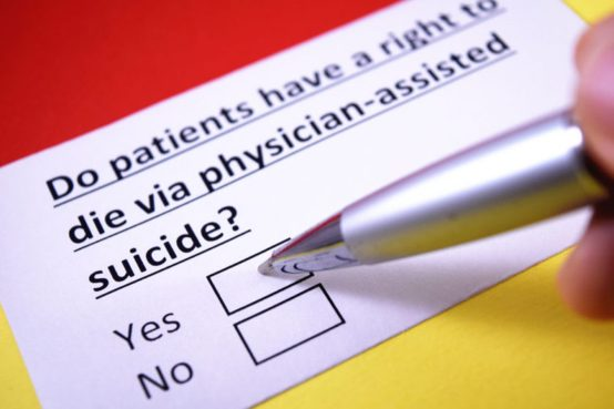 German court scraps ban on professional assisted suicide