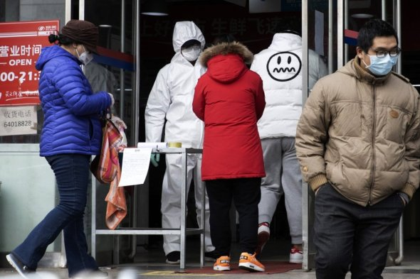 Germany quarantines 1,000 as coronavirus cases push past 50