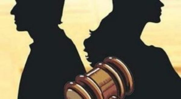 As husband's whereabouts is unknown, wife seeks divorce