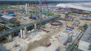 Dangote Fertiliser starts pre-testing of $2bn plant before inauguration