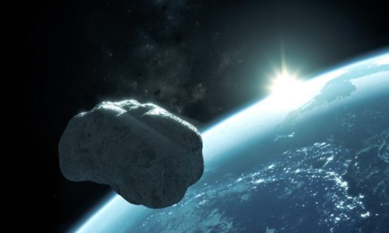 Second 'mini moon' discovered orbiting Earth