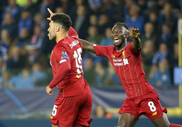 Liverpool could win first Premier League title at Wembley