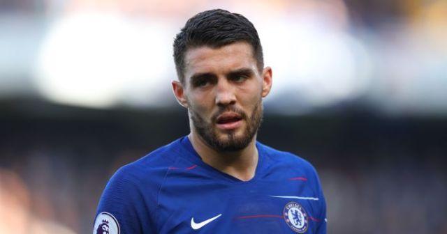 Chelsea, Matteo Kovacic
