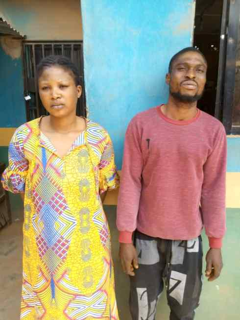 Woman allegedly beats 5-year-old stepson to death in Ogun