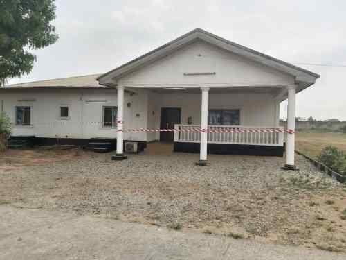 Coronavirus: Number of quarantined hits 39, as Lafarge debunks closure of production lines in Ogun