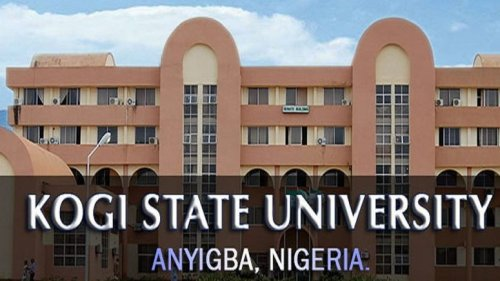 Revoke VC suspension,Kogi state University SUG cry out to state government