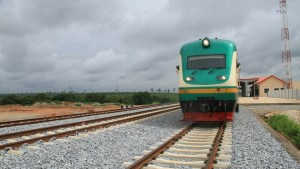 FG launches N900m e-ticketing solution on Abuja-Kaduna rail line