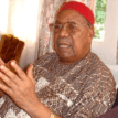 Anybody saying Nigeria's stronger now is living in fool's paradise — Mbazulike Amechi