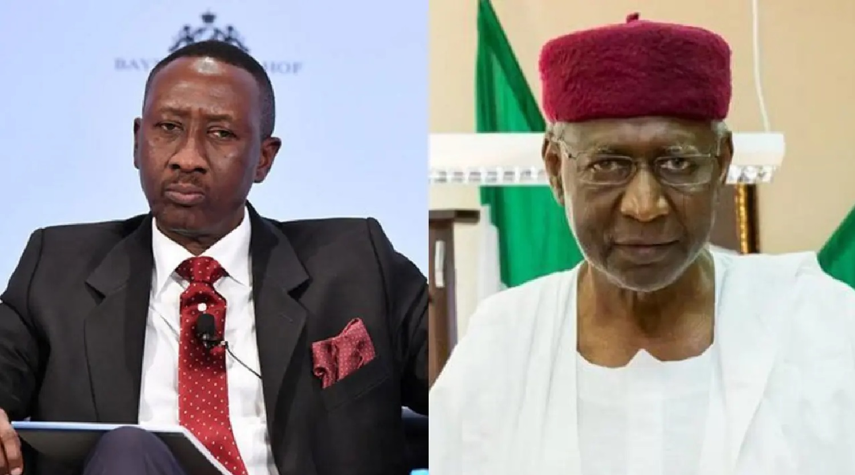Of Monguno, Abba Kyari and national security - Vanguard News