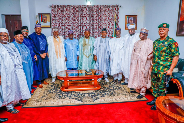Northern Governors to partner emirs, clergies, others in tackling insecurity