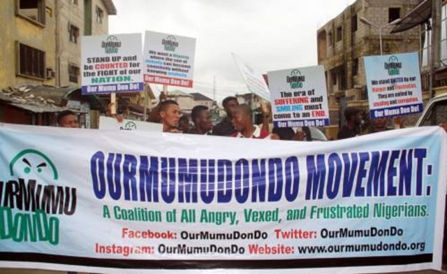 Count us out of Charley Boy protest in Imo ― Ourmumudondo