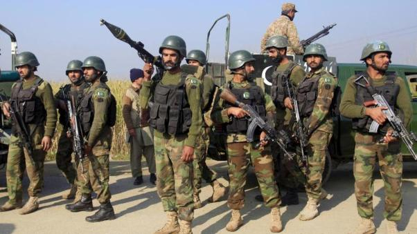 One year after standoff with India, Pakistan boasts military pride