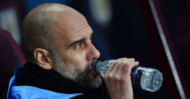 'It's not over,' Guardiola warns City after Madrid win